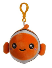 SquishyPlushie Cutiemals Clownfish