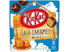 KitKat Bite mini pouch - Salty Caramel