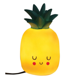 Light Kawaii Pineapple - 23 cm