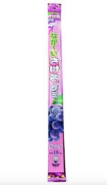 Japanese Sakeru Long Long Gummy Candy – Traube