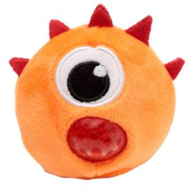 JellyPlushie Orange monster