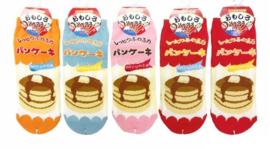 Kawaii socks - Japanese Pancakes