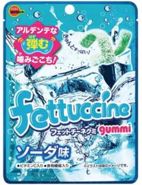 Fettuccine Gummy Italian Soda