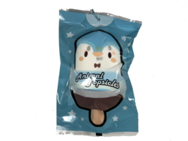 Puni Maru Penguin Popsicle Squishy