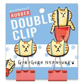 Büroklammer  - Gorogoro Nyansuke