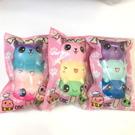 Squishy Onlysweetcafe Jumbo Dango - Pick one
