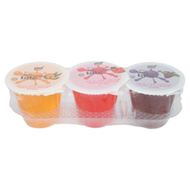 Fruit Flavour Jelly - 3 cups