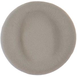 Fluffy klei - grijs - air dry