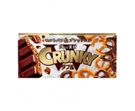 Crunky Double Pretzel