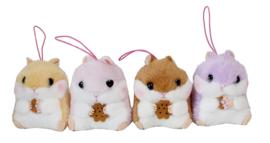 Mini Korohamu Charm - kies je kleur