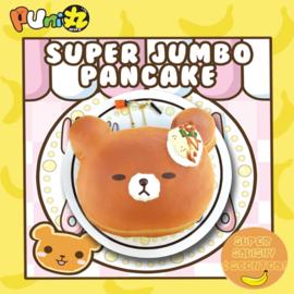 Squishy Puni Maru Super Jumbo Pancake Banana