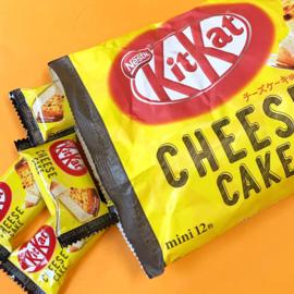 KitKat mini Cheesecake - 2 PCS MINI'S