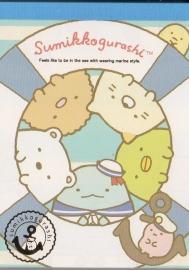 San-X Sumikkogurashi