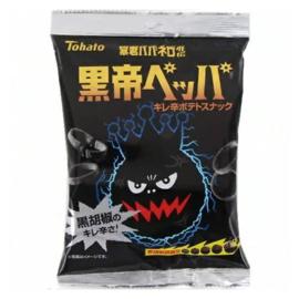 Tohato Kuro-Tei Pepper