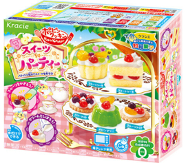 Popin Cookin Sweets Party