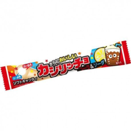 Kajiriccho Soft Candy stick - Cola