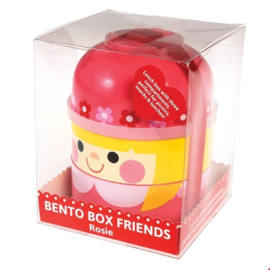 Kawaii bentobox Rosie