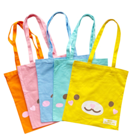 MostCutest.nl Canvas Tasche - Choose your colour