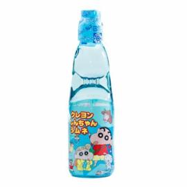 Ramune Soda Shin-Chan Japanese Drink
