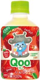 Minute Maid Qoo Apple - Maruyama Zoo Collab