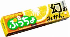 Puccho - Mikakuto Mikan Candy