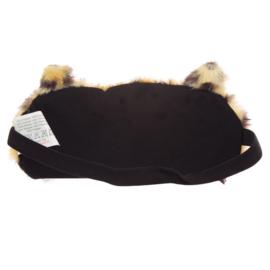 Slaapmasker Luipaard