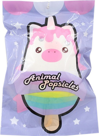 Puni Maru Unicorn Popsicle Squishy