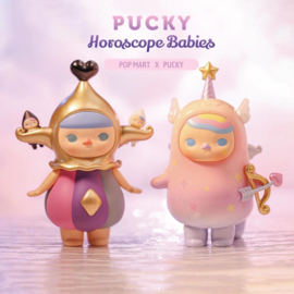 Pop Mart Collectibles Blind Box - Pop Mart X Pucky Horoscope Babies