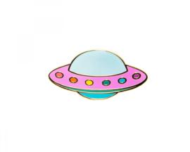Pin Ufo
