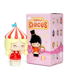 Pop Mart Collectibles Blind Box - Pop Mart X Momiji Circus
