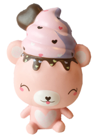 Squishy Yummiibear Mascot - Candiibear