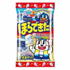 Hora Dekita! Icecream Popsicle candy kit