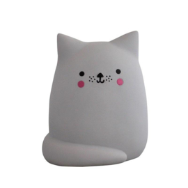 Light Kawaii Cat -12 cm
