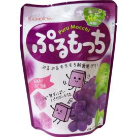 Puru-Mocchi Grape