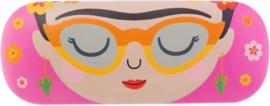 Glasses Case Viva La Frida