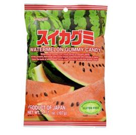 Watermelon Gummy Süßigkeiten