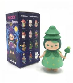 Pop Mart Collectibles Blind Box - Pop Mart X Pucky Forest Fairies
