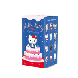 Pop Mart Collectibles Blind Box - Hello Kitty 45th Anniversary