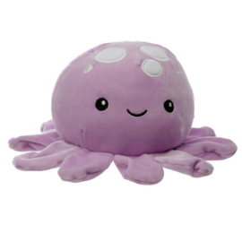 Kawaii Plüschtier - Purple Octopus