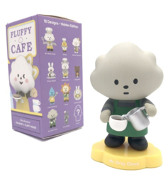 Pop Mart Collectibles Blind Box - Fluffy Cafe