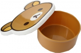 Bento box / Lunchbox San-X Rilakkuma