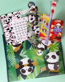 MostCutest.nl Kawaii Panda Paket  🐼