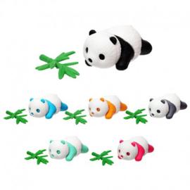 Iwako Eraser - Panda Puzzle - pick a color