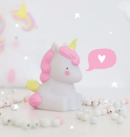 Kawaii Unicorn Light