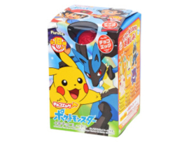 Pokémon Chocolate Surprise Egg