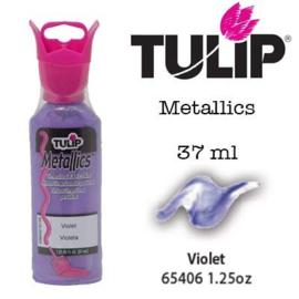 Tulip Metallics Violet