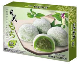 Mochi Green Tea Flavour