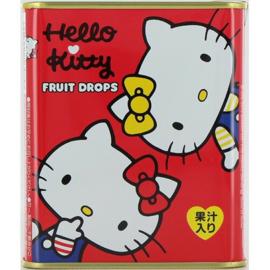 Sakuma Drops Hello Kitty Candy - in bewaarblikje