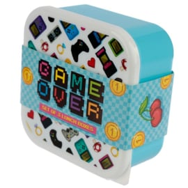 Lunchbox set - Game Over
