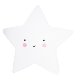 Mini Star Light - White